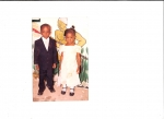 Binta and Oliver 2006